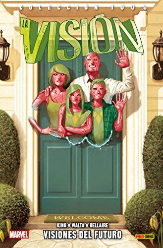 La Visión 1. Visiones Del Futuro ⭐