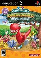 Konami Kids: Dinosaurs Shapes & Colors