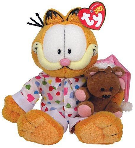 Ty Goodnight Garfield