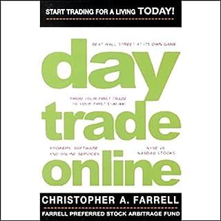Day Trade Online Titelbild