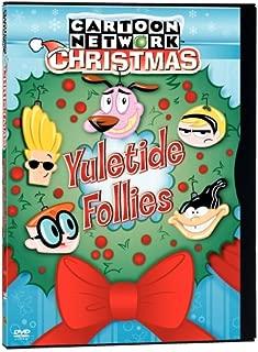 Cartoon Network Christmas - Yuletide Follies