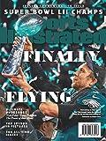 Sports Illustrated Philadelphia Eagles Super Bowl Champions Commemorative Issue (Nick Foles Trophy...