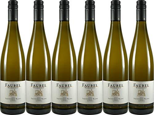 Faubel Maikammer Sauvignon Blanc 2019 Trocken (6 x 0.75 l)