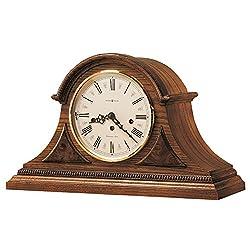 Howard Miller 613-102 Worthington Mantel Clock