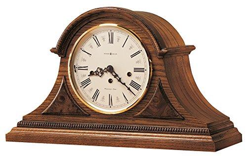 Hot Sale Howard Miller 613-102 Worthington Mantel Clock