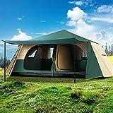 Weisshorn Pop Up Tent