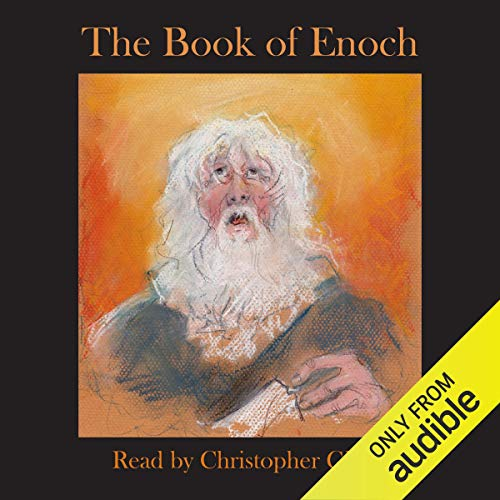 The Book of Enoch  By  cover art