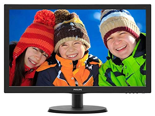Monitor Philips 18.5' LED HDMI 193V5LHSB2