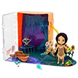 Disney Animators' Collection Pocahontas Mini Doll Play Set