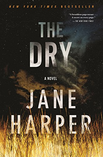 The Dry (English Edition)