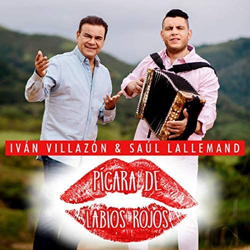 Ivan Villazón & Saúl Lallemand