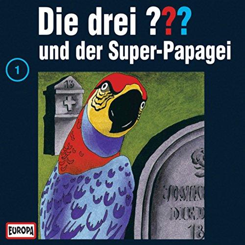 001/und der Super-Papagei