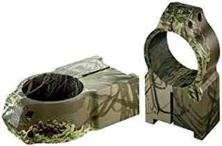 realtree camo scope rings