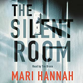 The Silent Room                   By:                                                                                                                                 Mari Hannah                               Narrated by:                                                                                                                                 Tim Bruce                      Length: 10 hrs and 49 mins     20 ratings     Overall 4.6