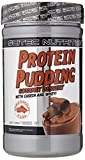 Scitec Nutrition Protein Pudding Mix - 400 g, Double Chocolate