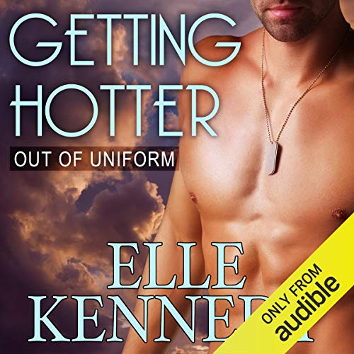 Couverture de Getting Hotter