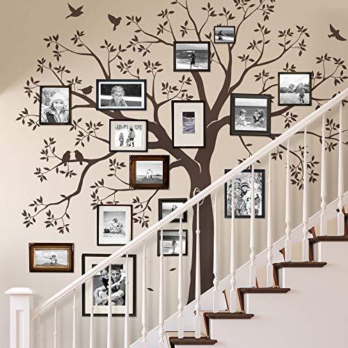 Staircase Family Tree