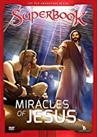 Miracles of Jesus: True Miracles Come Only from God (Superbook)