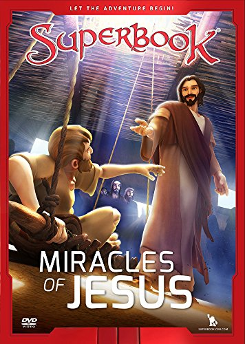 Miracles of Jesus: True Miracles Come Only from God