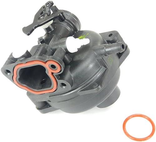 lowest Briggs outlet sale & Stratton 591160 Lawn & Garden Equipment 2021 Engine Carburetor Genuine Original Equipment Manufacturer (OEM) Part online sale