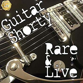 Rare and Live