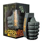 Grenade  Thermo Detonator Fettverbrenner Fatburner 100 Kapseln
