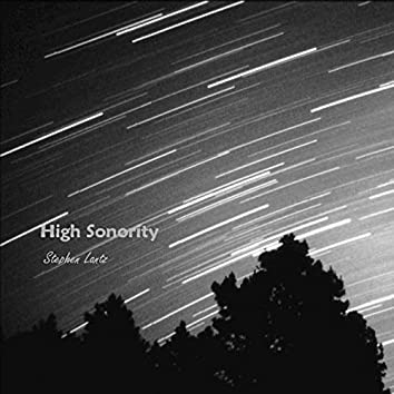 High Sonority - Single