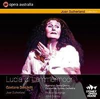 Lucia Di Lammermoor by GAETANO DONIZETTI (2011-06-14)