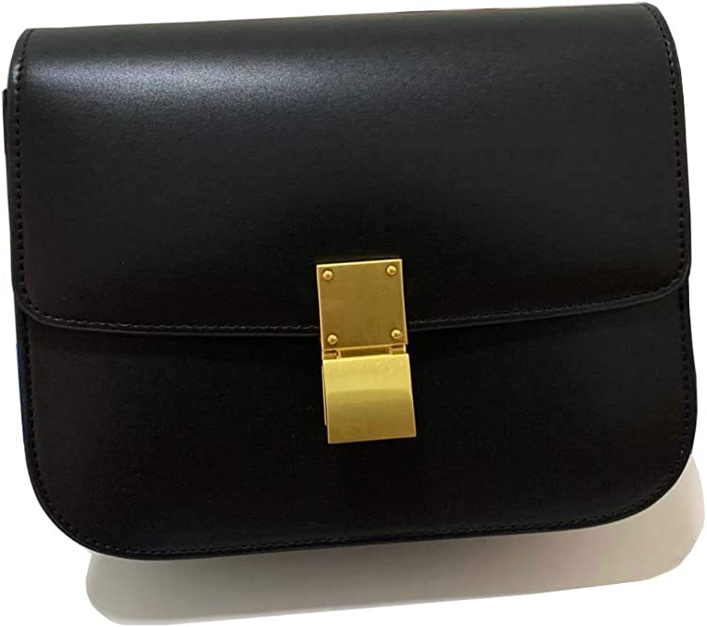 Women Cash special price Ranking integrated 1st place Crossbody Bag Fashion Leather Vintage Flap Purse Handb Box