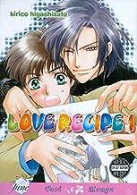 Best love recipe manga Reviews