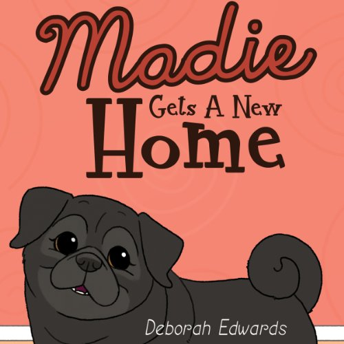 Madie Gets a New Home cover art