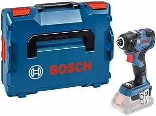 Bosch Professional 18V System sladdlös slagskruvdragare/mutterdragare GDR 18V-200 C (max. vridmoment: 200 Nm, anslutningsk...
