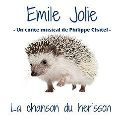 La chanson du herisson (Un conte musical de Philippe Chatel)
