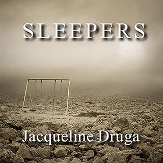 Sleepers audiobook cover art