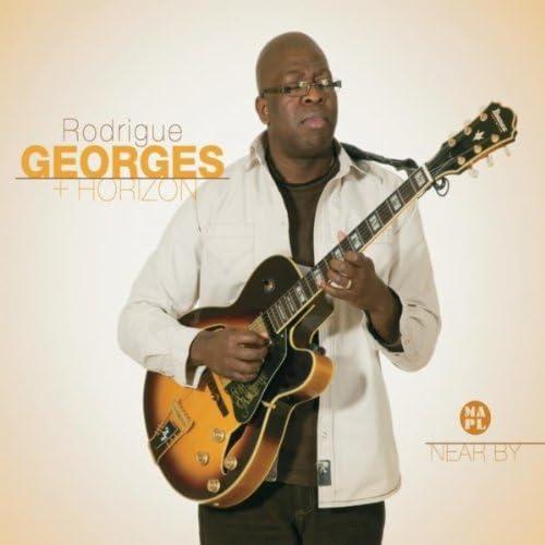 Rodrigue Georges