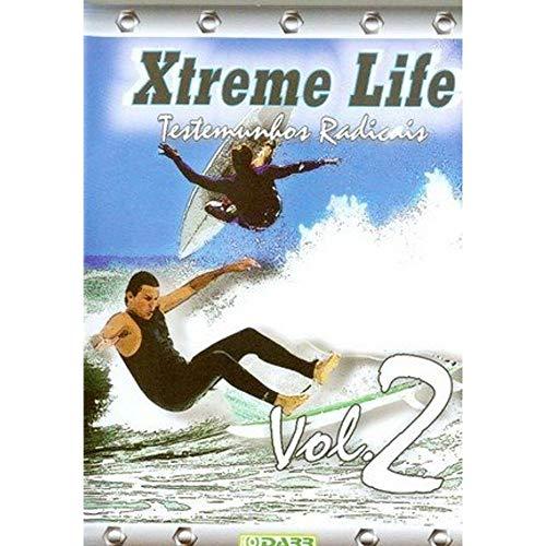 DVD Xtreme Life Volume 2