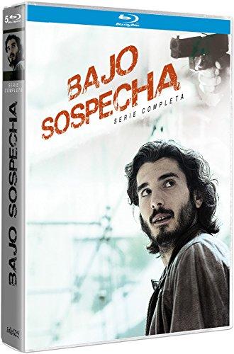 Bajo Sospecha - Serie Completa [Blu-ray]