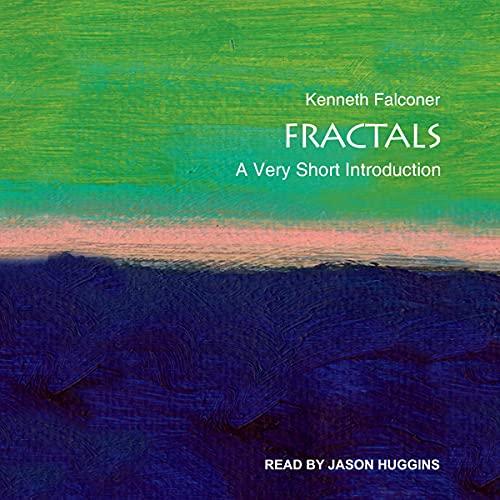 Fractals cover art