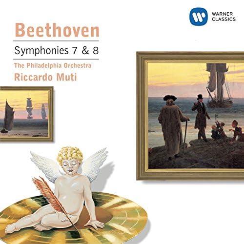 The Philadelphia Orchestra & Riccardo Muti