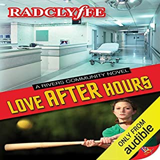 Love After Hours audiobook cover art