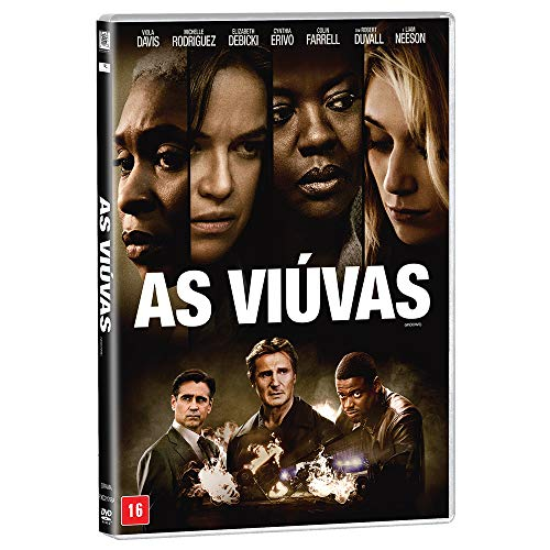 As Viúvas [Dvd]