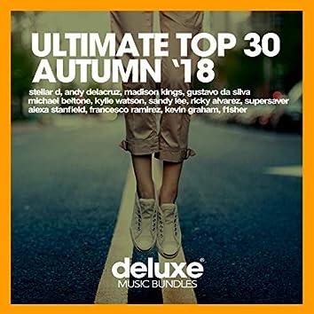 Ultimate Top 30 (Autumn '18)