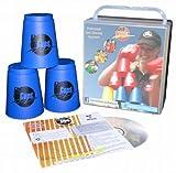 Flash Cups - Juego de Habilidad, para 1 Jugador (1001) (Importado)