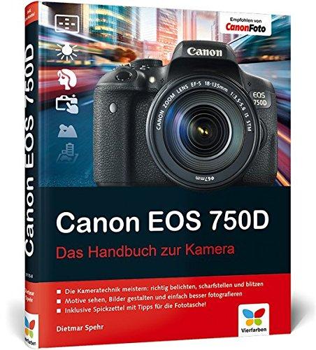canon eos 750d saturn angebot