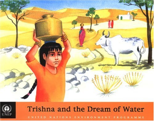Trisha And the Dream of Water