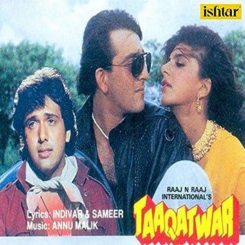 Taaqatwar (Original Motion Picture Soundtrack)