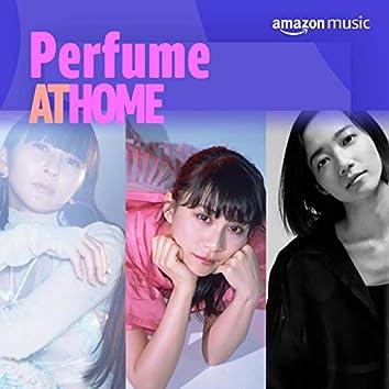 Perfume at Home