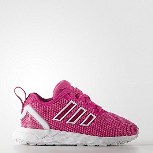 adidas - ZX Flux ADV Zapatos - Shock Pink S16 - 7K