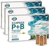3x Kontak Propoli + Boswellia Capsule Per Diffusori Ambientali- Pacchetto contenete 3 confezioni da 5 capsule [+ Omaggio a Marchio Vipharma]