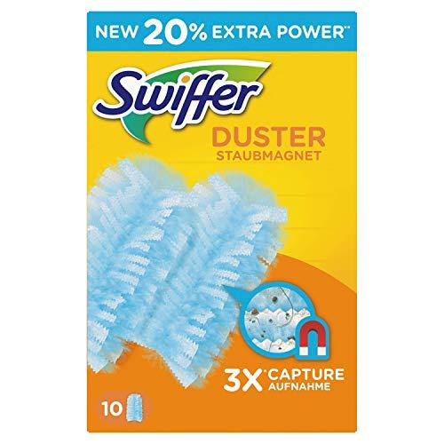 Swiffer Duster stofdoeken, 6 x 10 stuks